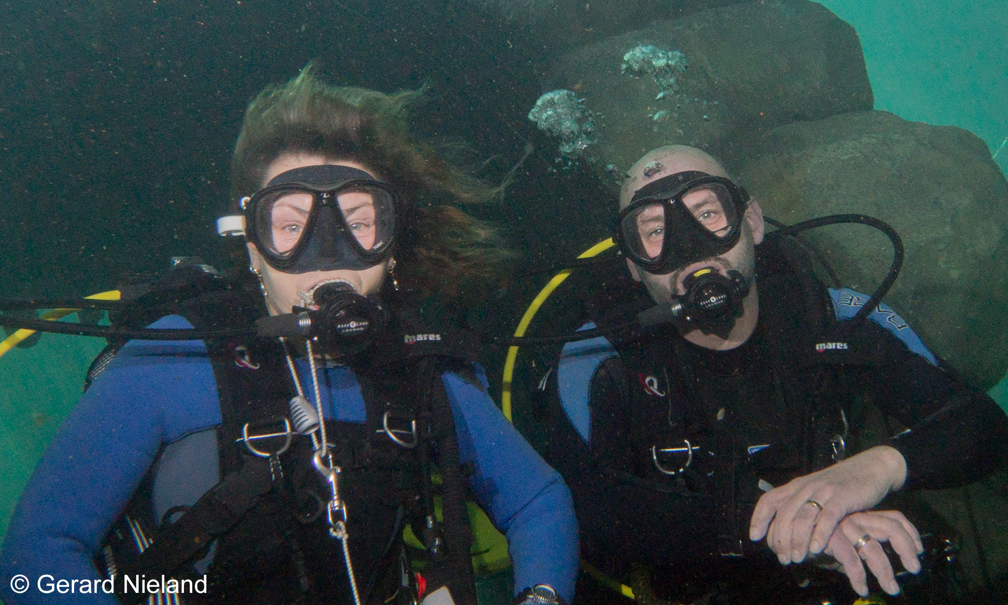 Diving, Culemborg